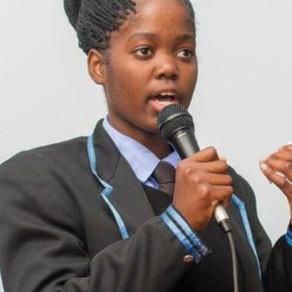 National Business Case Competitions Testimonial - Nozithelo Ngwenya