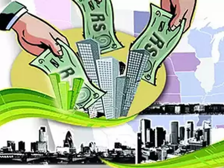 Decoding the sudden rush among top global investors for Indian office property