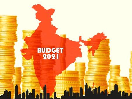 Budget 2021-22 positions India towards $5 trillion economy target, says USISPF