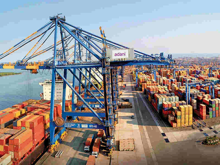 Govt plans product specific warehouses around ports, waterways