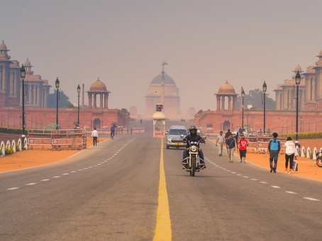 Rewriting India's growth story – the New Investment Destination