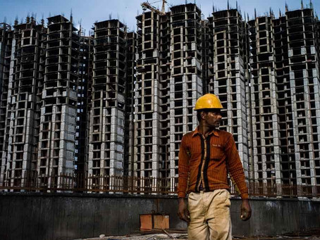 Developers Await Clarity After Maharashtra Slashes Real Estate Fee By Half