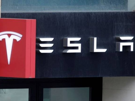Tesla launches unit in Bengaluru, names 3 directors ahead of India launch