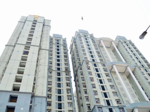 Govt's last-mile fund SWAMIH readies stressed realty projects for delivery