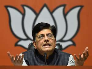 Government all set to launch 'Brand India' mission
