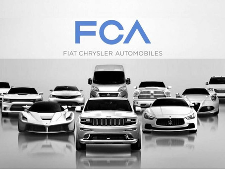 Fiat Chrysler to set up $150 million R&D centre in Hyderabad, create 1,000 new jobs