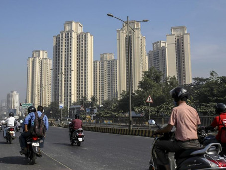 GIC, ESR Cayman establish US$750m joint venture to invest in real estate in India