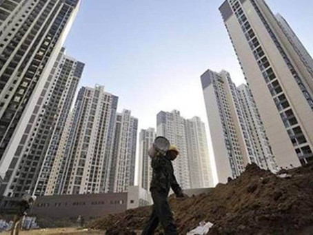 Real estate sector seeks input tax credit on development of leased commercial properties