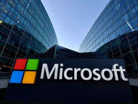 Microsoft leases 1.8 lakh sq ft flexible space in Bengaluru