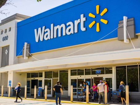Walmart commits to exporting $10 billion of India-made goods each year by 2027
