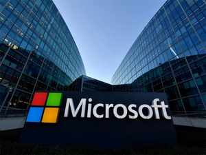 Noida authority allots land to Microsoft at Rs 103.66 crore