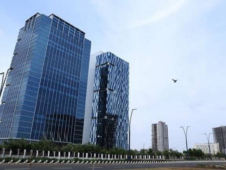 Bank of America leases 4 lakh sq ft office space in GIFT City: Report