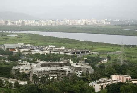Amid realty sector slowdown, Cidco sells 19 plots in Navi Mumbai for ₹677 crore