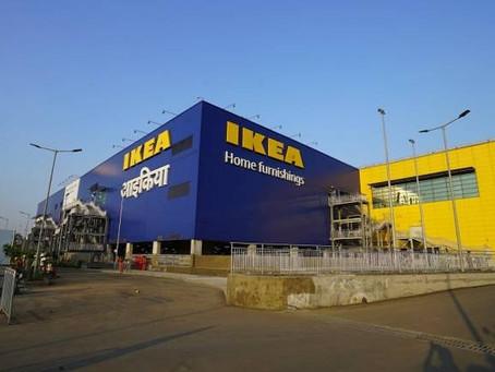 IKEA To Open Its Navi Mumbai Store On December 18