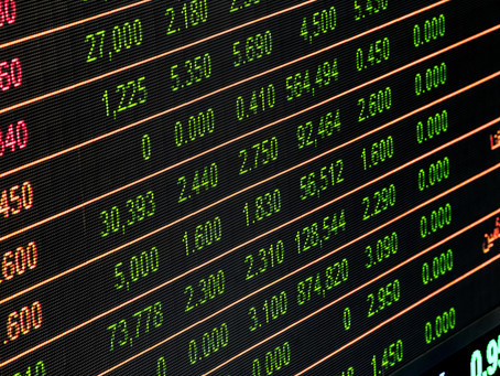 FIIs pour in $ 6.3 billion into Indian equities