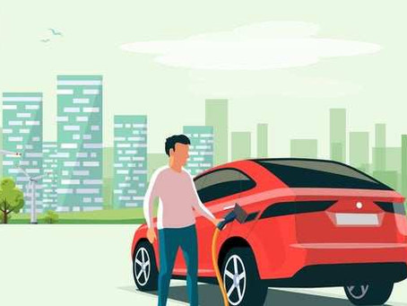 ETAuto Exclusive: Indian EV industry records INR 25,045 crore investments in last seven months