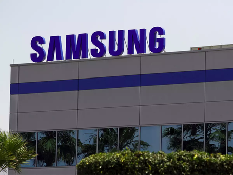 Samsung to invest Rs 4,825 cr to shift China mobile display factory to India