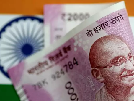 IMF projects 11.5% GDP growth, experts say India to achieve $5 trillion economy