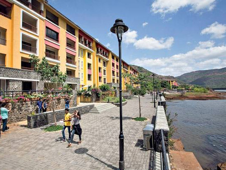 Pune builder ties up with US firm to bid for Lavasa project