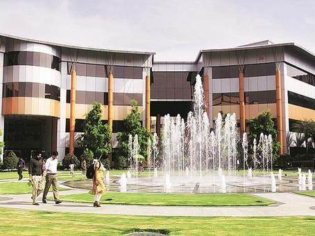 Ascendas India to buy 1.65 mn sq ft at Bengaluru IT Park for Rs 1,441 crore