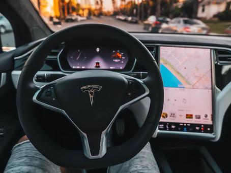 Nitin Gadkari confirms ETAuto report on Tesla India entry