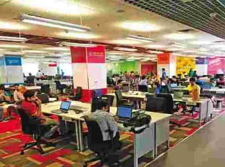 MNCs' office space leasing for R&D base in India rose 5-fold in 2014-19 period: Report
