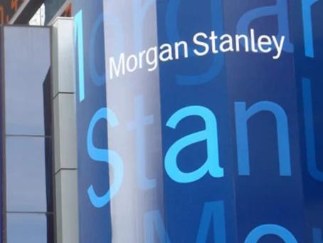 Indian economy to enter 'Goldilocks' phase soon: Morgan Stanley