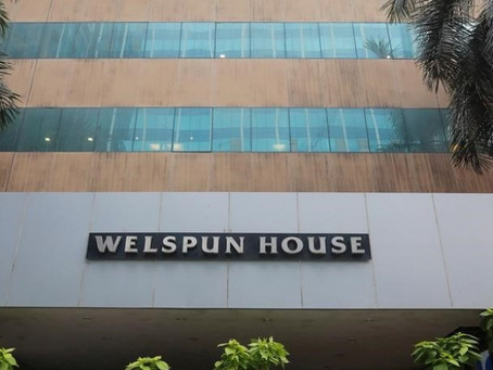 Welspun One Logistics Parks launches Rs 500 cr warehousing focused fund