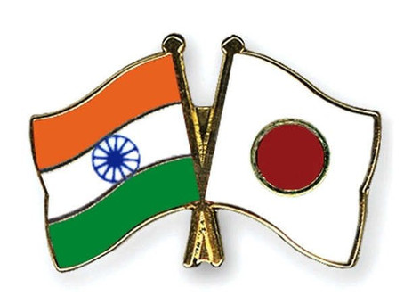 India is Asia's 'gravity point': Japanese Deputy Defence Minister