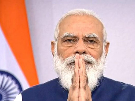 Don't miss the chance to invest in villages, rural India: PM Modi tells India Inc