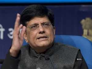 24 industries can add Rs 20 lakh crore annual manufacturing, jobs for 3 crore people: Piyush Goyal