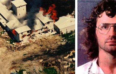 Crisis Negotiation Stories #4 – The WACO Texas Siege