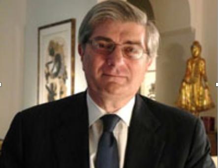 Great Mediators in History #6. Giandomenico Picco