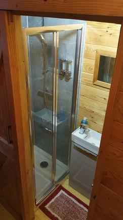 Shower Western Wagon.jpg