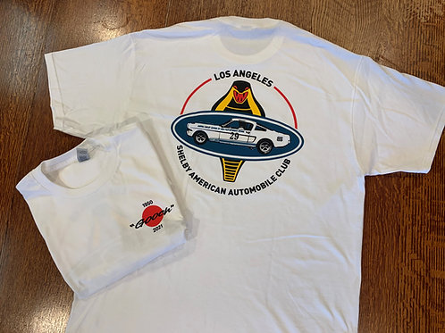 LASAAC Bruce Kawaguchi 'Gooch' Shirt - Mens