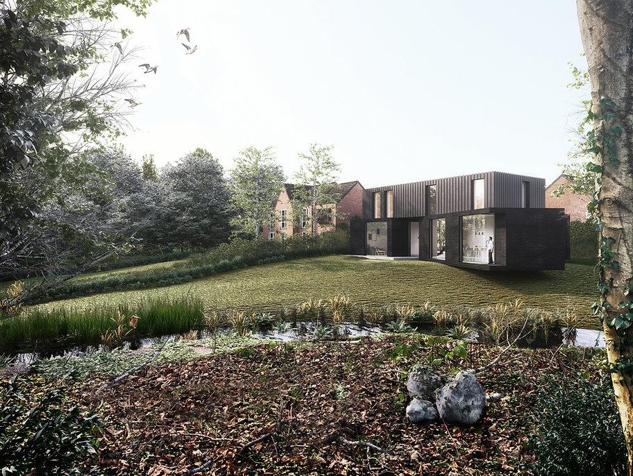 Drome Architects 05