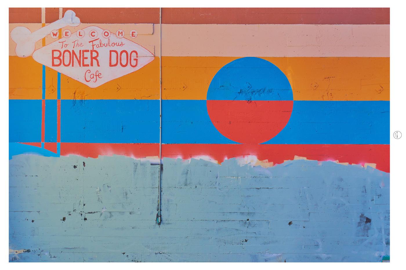 Boner Dog Cafe