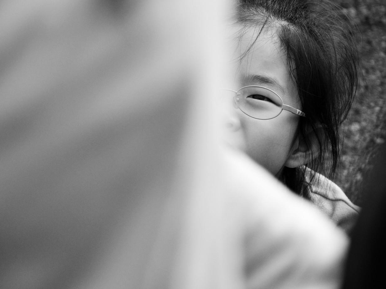 Taiwanese Portraits #4