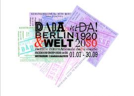 Zweite Internationale Dada Messe