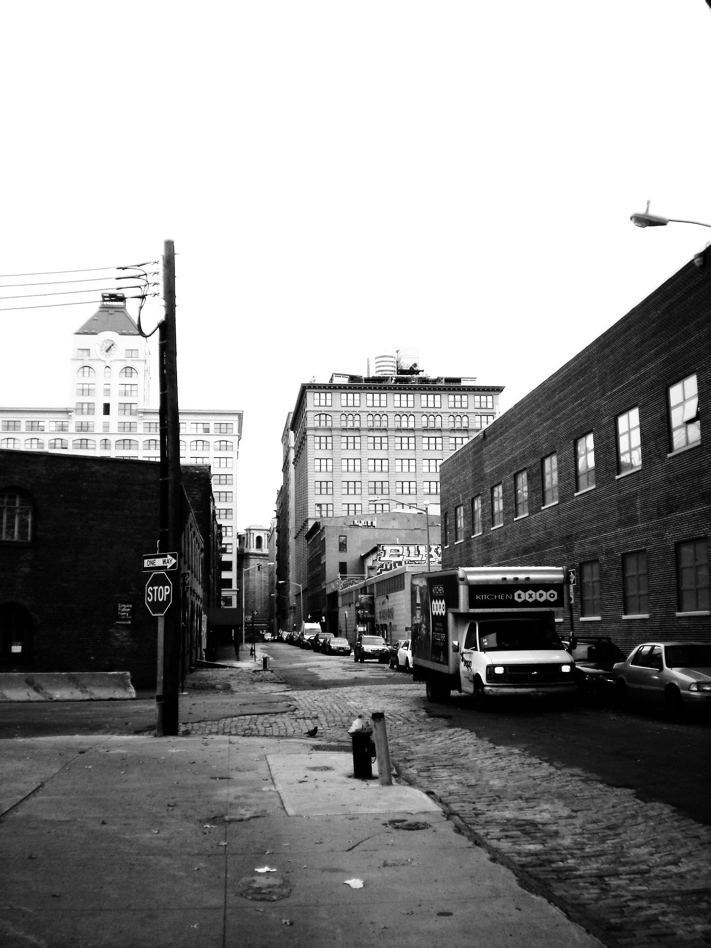 NEW YORK/#2289