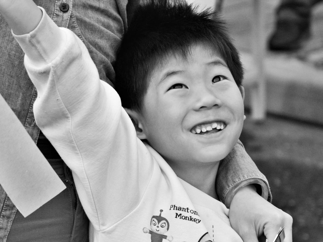 Taiwanese Portraits #2