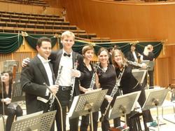 PMF OBOES Eine Alpensinfonie