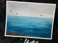 море. Инна Нагайцева.jpg