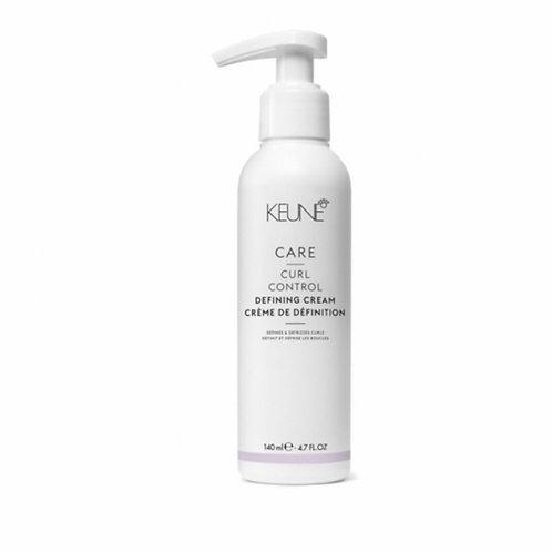 Curl control - defining cream