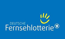 Logo D€utsche Fernsehlotterie