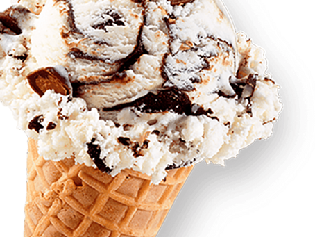 The Reason You Love Ice Cream So Much Is Simple: Science