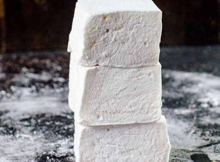 Let's Talk Marshmallows - The Homemade Kind....
