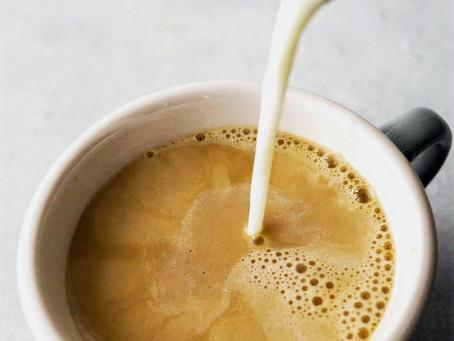 Cafe Au Lait VS Latte.  What makes them different?