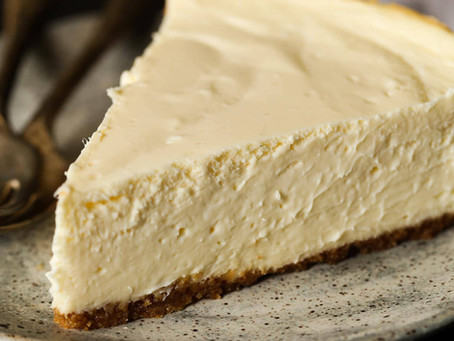The Rich History of Cheesecake