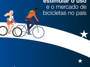 10 Propostas para Estimular o Uso de Bicicletas em Petrópolis